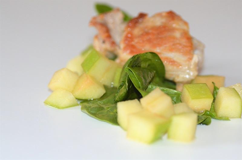Franchi Fucili Food Academy camoscio ricetta selvaggina