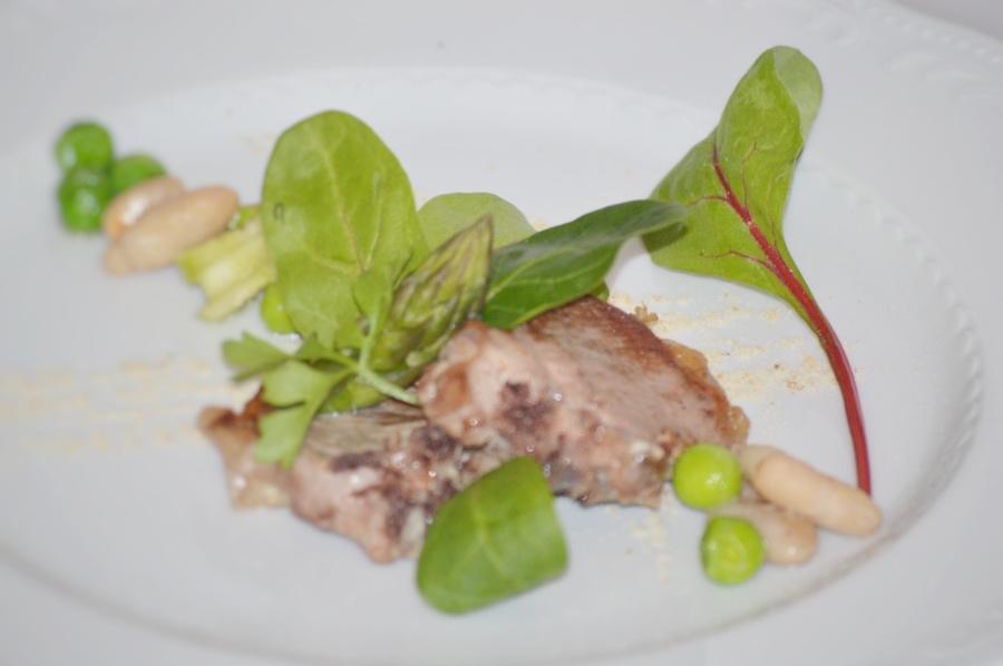 Secondi piatti selvafggina ricetta cervo