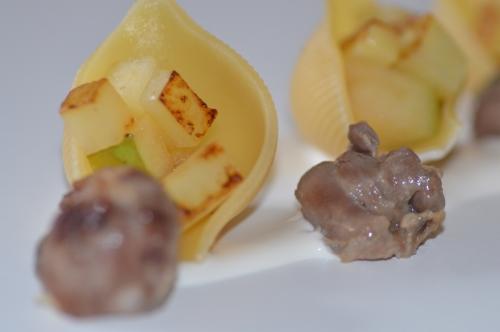 cinghiale pasta primo piatto ricetta selvaggina