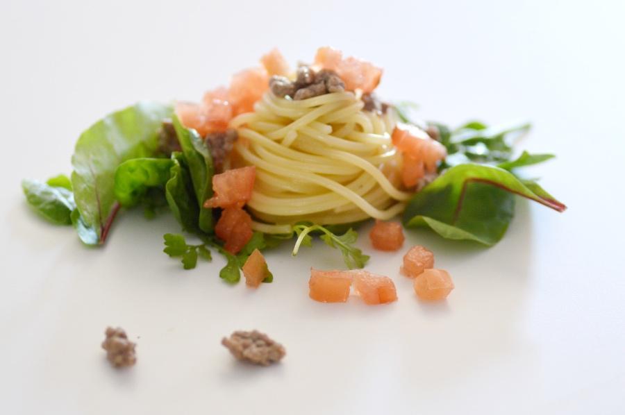 Franchi Food academy ricette selvaggina cervo