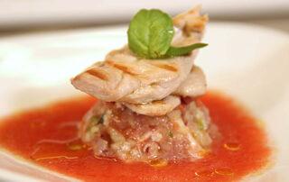 conditella-verdure-filetti-pernice-grigliati2