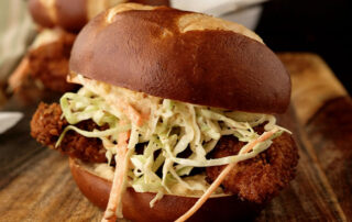 sandwich-tacchino-maio-kimchi