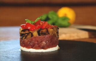 parmigiana-estiva-tartare-capriolo